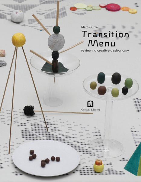 Transition Menu - Reviewing Creative Gastronomy