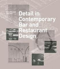 Details In Contemporary Bar & Restaurant Design