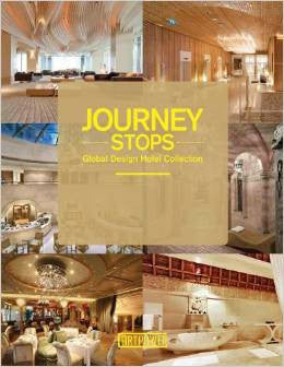 Journey Stops - Global Design Hotel Collection