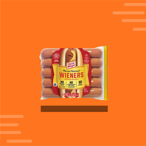 Hot Dogs Oscar Mayer