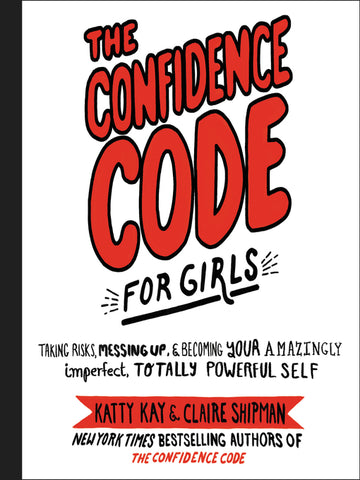 image of the book The Confidence Code