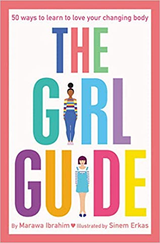 image of the Girl Guide