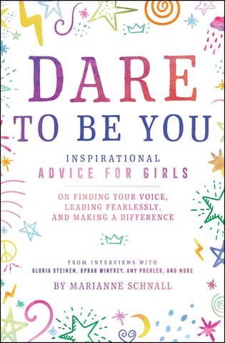 image of book Dare To Be You