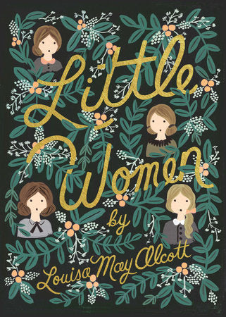 image of the book The Little Women