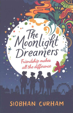 image of the book the Moonlight Dreamers