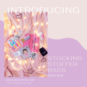 Stocking Stuffer Bag