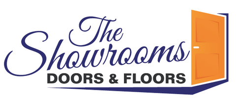 The Showrooms at Dermot Kehoes Homevalue - Doors & Floors logo