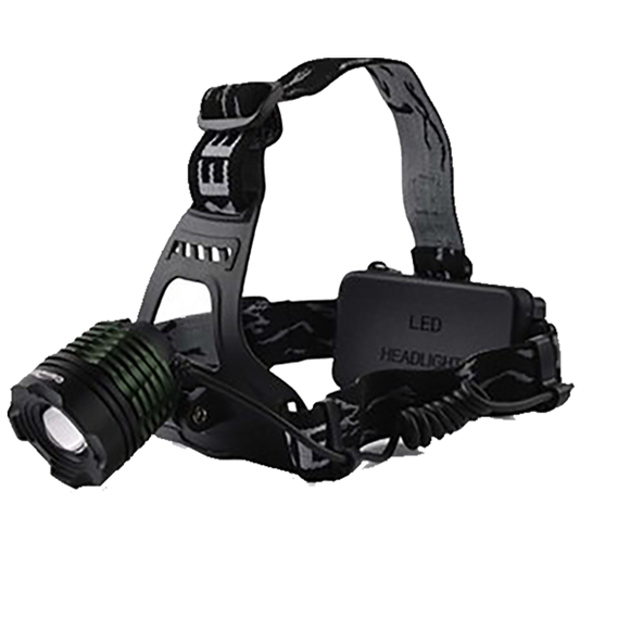 Ultralight 6835 Rechargeable Head Torch