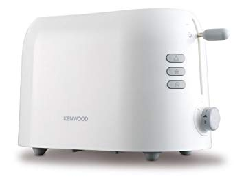 Kenwood True 2-Slice White Toaster