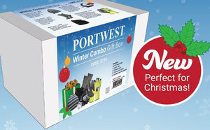 Portwest Winter Gift Box