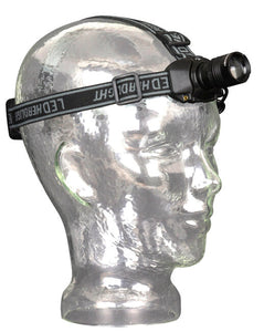 MAXIMUS LED Headlamp 5W 200lm - 57672