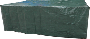 Garden Furniture Cover 6 Seater Rect