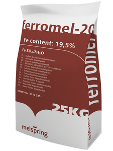 25kg Sulphate Of Iron