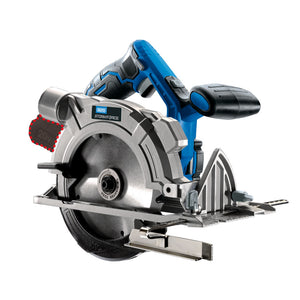 Draper Storm Force® 20V Circular Saw Bare - 560293