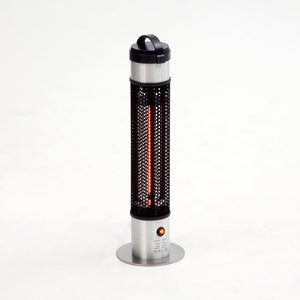 Single Halogen Patio Heater - 390232