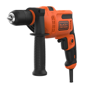 Black and Decker 500W Corded Hammer Drill - 5602912