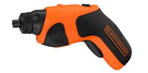 Black and Decker 3.6V Lithium ion screwdriver - 5672855