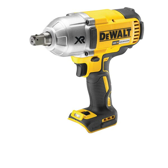 DeWalt 18V XR Brushless High Torque 1/2