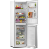 Hoover 50/50 Fridge Freezer - 6102