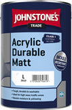 Johnstones Acrylic Durable Matt