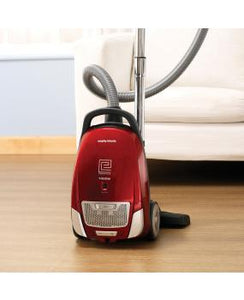 Morphy Richards 980540, Compact 700 Watt Vacuum Cleaner - 6460631