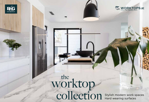 The Worktop Collection from B&G