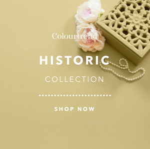 Colourtrend Historic Collection
