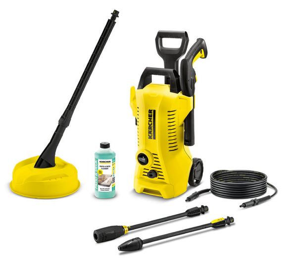 Karcher - K2 Full Control Home Pressure Washer