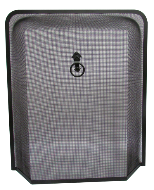 Basic Rectangular Fire Guard