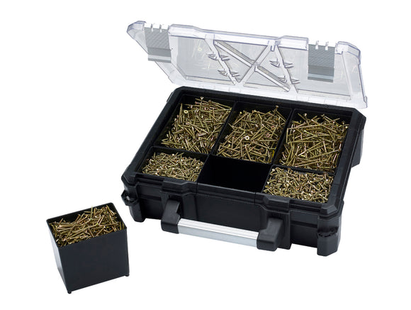 Forgefix 1200 Spectre Screw Organiser