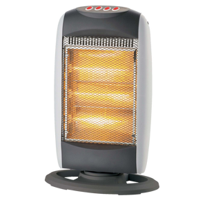 Halogen Heater 1200W - 6201301