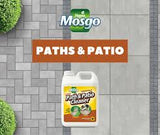 Mosgo Path and Patio Cleaner