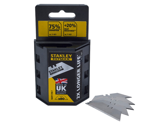 Stanley 80 Utility Knife Blades