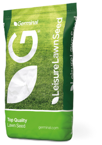 Germinal Leisure Lawn - 10kg