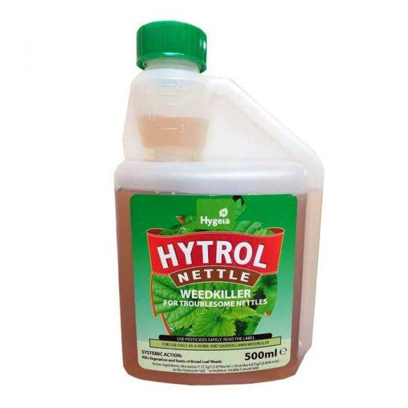 Hygeia Hytrol Nettle Weedkiller 500ML - 800409