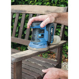 Draper Storm Force® 20V Random Orbit Sander Bare - 560291