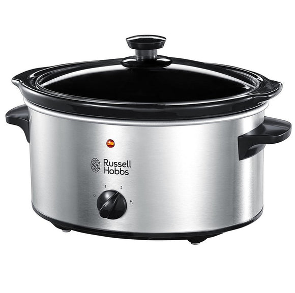 Russell Hobbs 3.5Ltr Slow Cooker - 61635