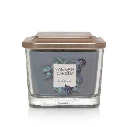 Candela Aromática Dark Berries 12.25 oz - Monnry