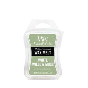 Cera Aromática White Willow Moss 0.8 oz - Monnry