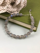 Load image into Gallery viewer, Labradorite Bracelet