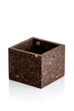 Smoked Cork Pencilcup from MALLING LIVING