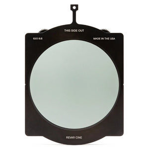 6.6x6.6/162mm Rota-Tray with Circular Polarizer