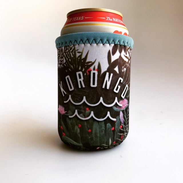 The Rousseau Koozie - KORONGO
