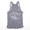 Paddler Triblend Tank Tops