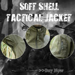70% OFF-On Sale-Outdoors Military Tactical Jacket