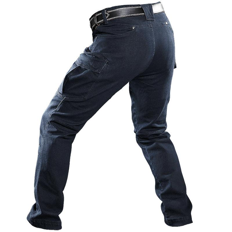 70% OFF-Last day promotion- Tactical Waterproof Jeans- For Male or Female