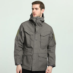 65% OFF-Last Day Promotion-Ultimate Tactical Jacket