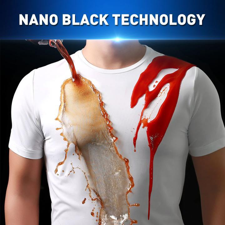 Last day promotion-Anti-Dirty Hydrophobic T-Shirt
