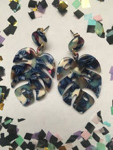 Load image into Gallery viewer, Sundae Blues Earrings