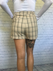 Tee Time Shorts